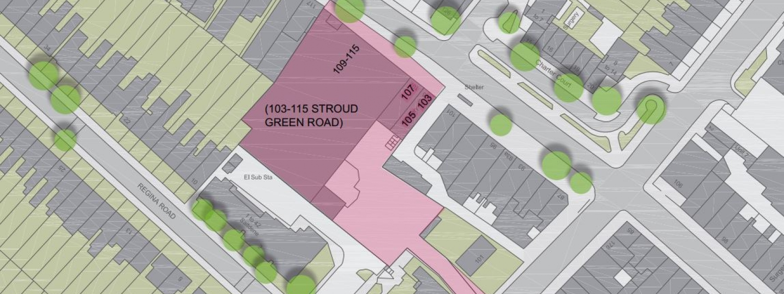 Groveworld Acquires 103-115 Stroud Green Road