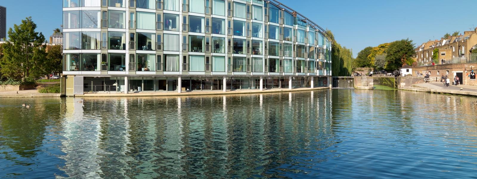 Crystal Wharf